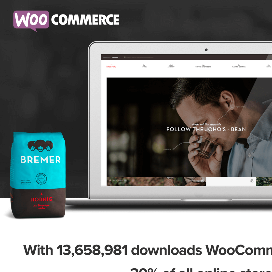 Vextras WooCommerce Integration